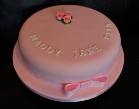 Cake Decorating Course Salisbury Uk : Cake Decorating Course SugarBliss Cake Company