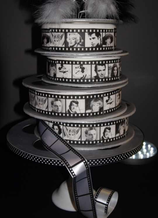 film-star-wedding-cake
