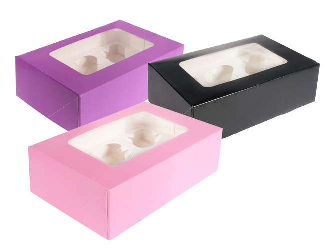 coloured-cupcake-boxes