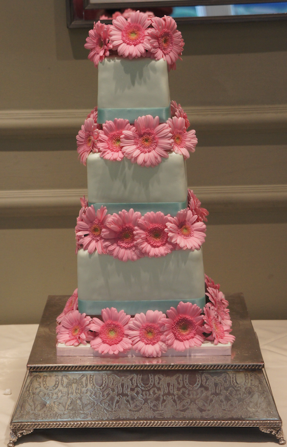 summer-wedding-cakes
