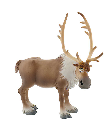Disney Frozen sven Figurine