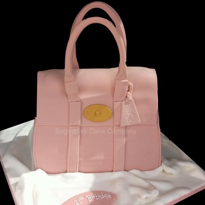 mulberry-pink-handbag-cake