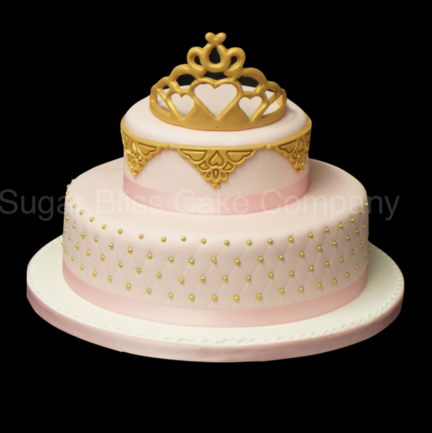 tiara-princess-cake