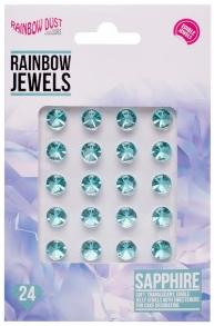 clear-jewel sapphire