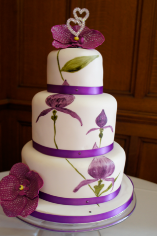 painted-wedding-cakes