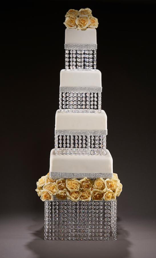 Crystal Cakes Lafayette La