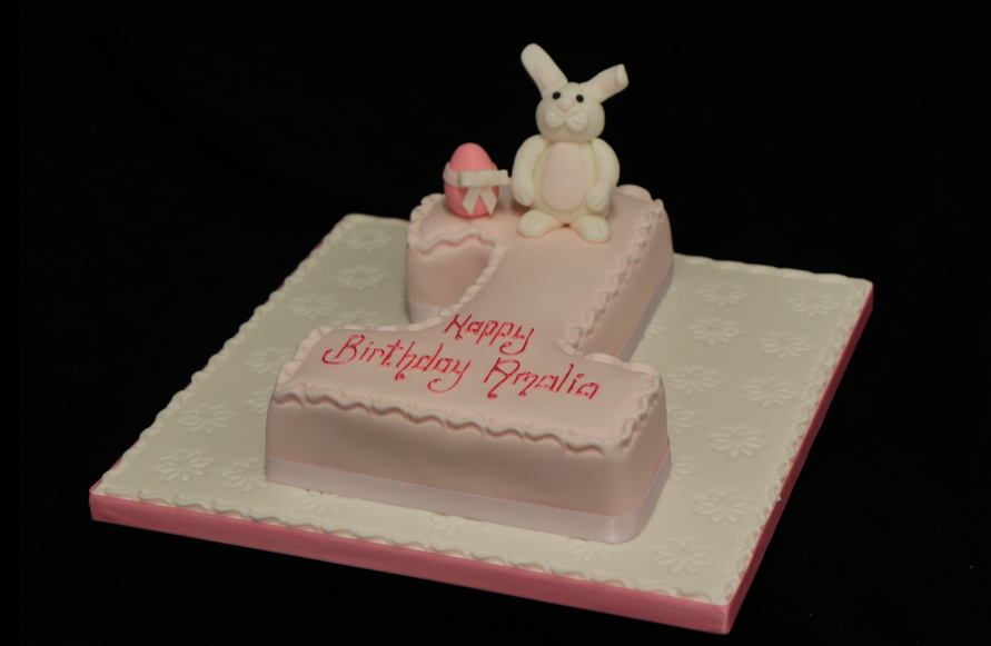 Birthday Cakes Photo Gallery ~ Number cakes cake gallery sugarbliss cake company
