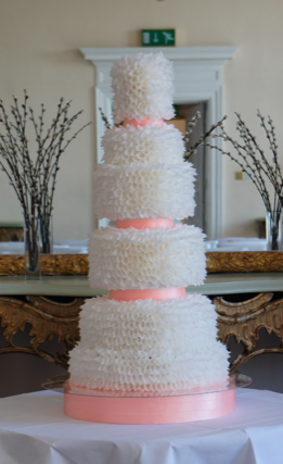 Showcase Wedding Cakes | Showcase Celebration
