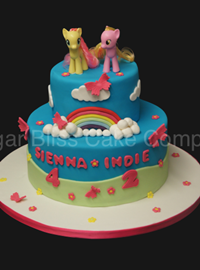 Kids Birthday Cakes Cake Gallery