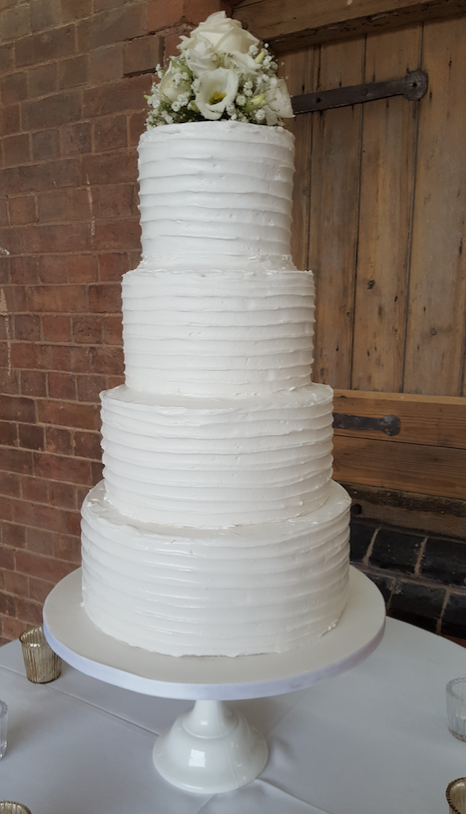 vegan wedding cake uk wedding cakes midlands sugarbliss cake company 21573